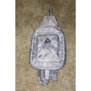 Reebok Crossbody/Bookbag